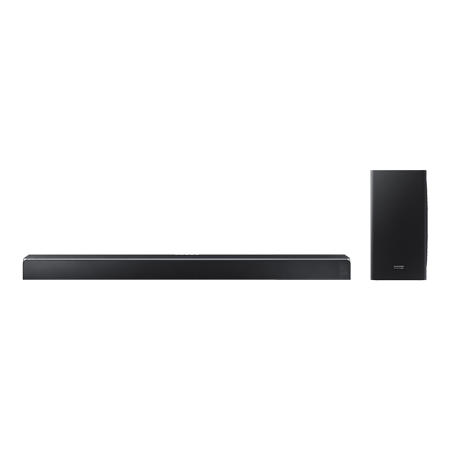 SAMSUNG HWQ80R, Wireless Sound Bar 5.1.2ch with Sub Dolby Atmos & Harman Kardon. Ex-Display Model