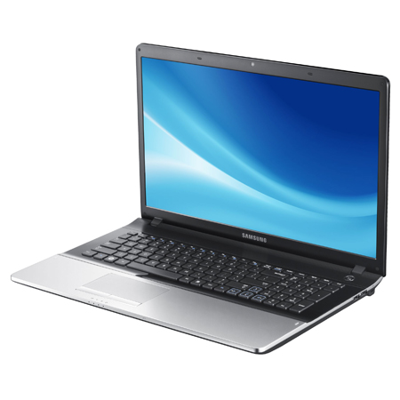 SAMSUNG NP300E7A, 17.3 Essential Notebook