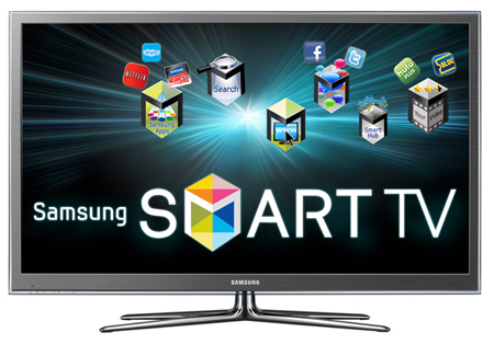 SAMSUNG PS51D8000, 51 Series 8 Full HD 1080p Smart 3D Plasma TV with Built-in Wi-Fi & Skype and Freeview HD & Freesat HD