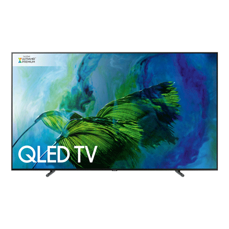 SAMSUNG QE65Q9FAM, 65 Series 9 Smart QLED Certified Ultra HD Premium 4K TV with Built-in Wifi & TVPlus tuner.Ex-Display Model