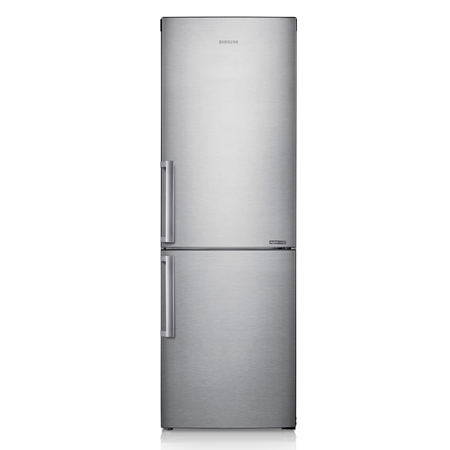 SAMSUNG RB29FSJNDSA, Freestanding Fridge Freezer in Metal Graphite.