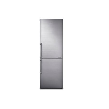 SAMSUNG RB29FSJNDSA1, 60cm Frost Free Fridge Freezer Silver