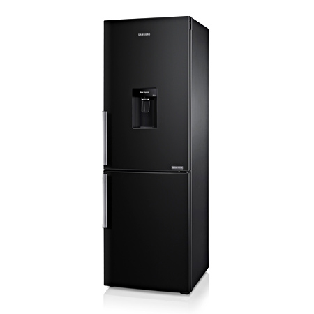 SAMSUNG RB29FWJNDBC, Freestanding  Frost Free Fridge Freezer with A+ Energy Rating