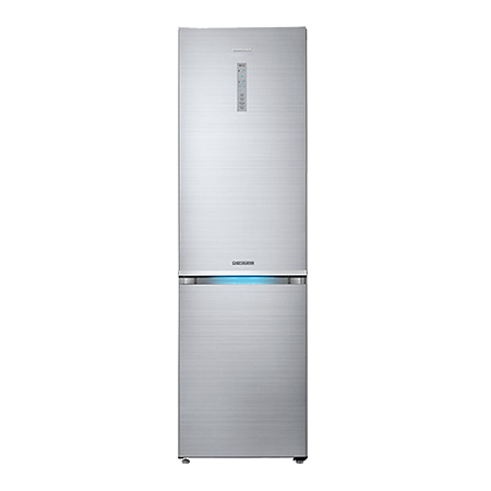SAMSUNG RB41J7859S4, Chef Collection Freestanding Fridge Freezer with A+++ Energy Rating
