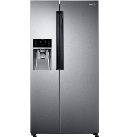 SAMSUNG RS58K6387SL, Side by Side Fridge Freezer Stainless Stee