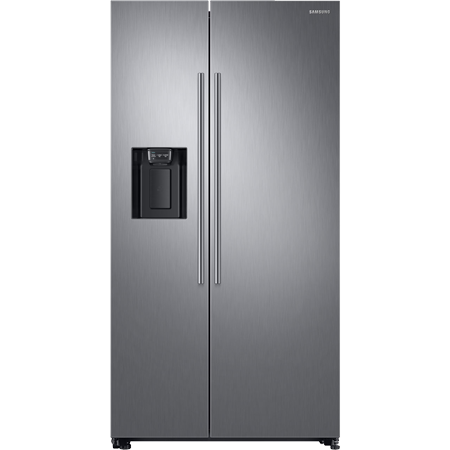 SAMSUNG RS67N8210S9, Side by Side Fridge Freezer in Stainless Steel with A+ Rated Energy