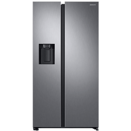 SAMSUNG RS68N8220S9, American Style Fridge Freezer with A+ Energy Rating