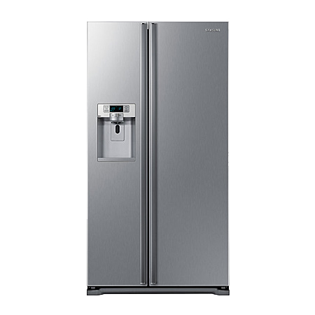 SAMSUNG RSG5UUSL1, US Style Side by Side Fridge Freezer Stainless Steel - A+ Energy Rating.Ex-Display Model