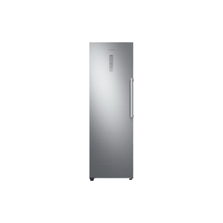 SAMSUNG RZ32M71207F, Freestanding Freezer with A+ Energy Rating in Silver.Ex-Display Model