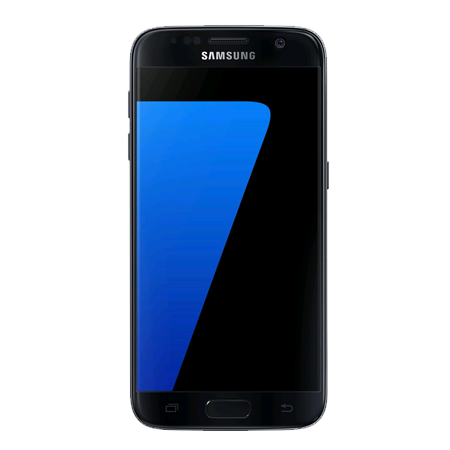 SAMSUNG SMG930FZKABTU, Samsung Galaxy S7 (32GB) Smart Phone in Black