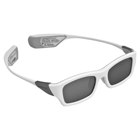SAMSUNG SSG3300CR, 3D Rechargeable Active Glasses