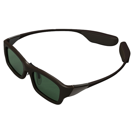 SAMSUNG SSG3300GR, 3D Rechargeable Active Glasses