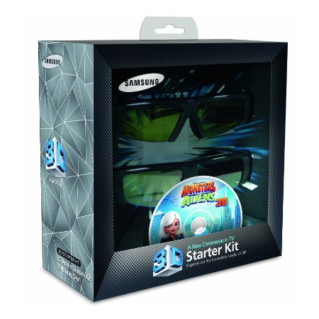 SAMSUNG SSGP2100T, Active 3D Glasses