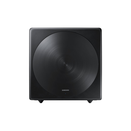 SAMSUNG SWAW700, Sound+ Separate Wireless Sub-Woofer with Distortion Cancelling.Ex-Display Model