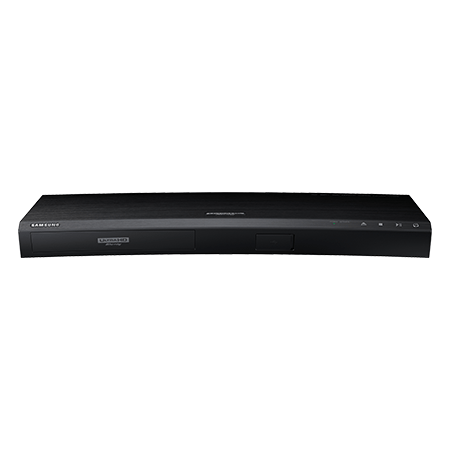 SAMSUNG UBDM9000, 4K Ultra-HD Smart Blu-ray Disc Player