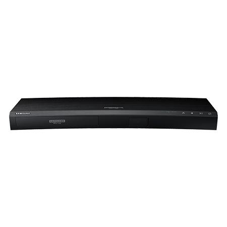SAMSUNG UBDM9000, 4K Ultra-HD Smart Blu-ray Disc Player