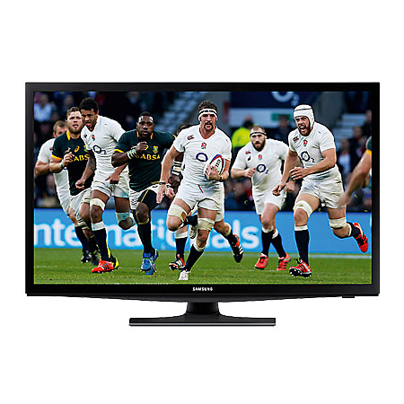 SAMSUNG UE28J4100, 28 Series 4 HD Ready LED TV with Freeview HD