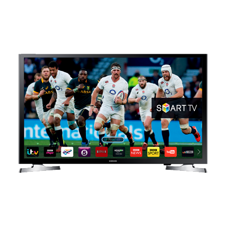 SAMSUNG UE32J4500, 32 Series 4 HD Ready LED TV with Freeview HD