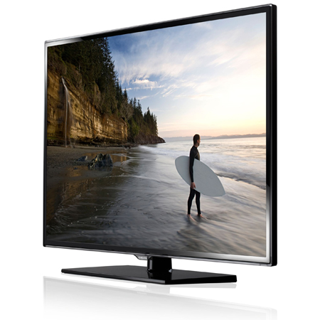 SAMSUNG UE40ES5500, 40 Series 5 Full HD 1080p Smart LED TV with 100Hz Clear Motion Rate & Freeview HD.