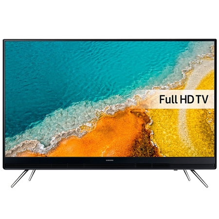 SAMSUNG UE40K5100, 40 Full HD LED TV with Freeview HD & Joiiii Design