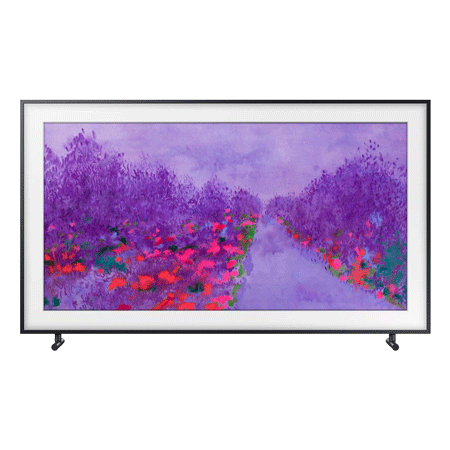 SAMSUNG UE43LS03N, 43 inch Smart UHD 4K LED TV - Frame 2.0 TV with Built-in Wi-Fi & Freeview Play No-gap wall mount included in box