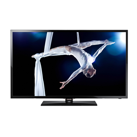 SAMSUNG UE46F5000, 46 Full HD 1080p LED TV with Freeview HD
