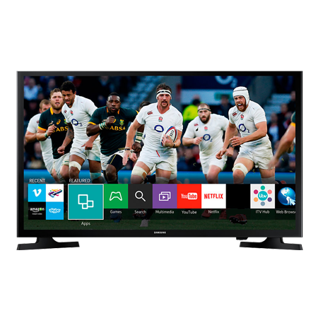 SAMSUNG UE48J5200, 48 Series 5 Full HD 1080p Smart LED TV  (Freeview) Energy Rating A+.Ex-Display