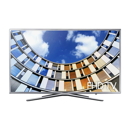SAMSUNG UE49M5600, 49 Full HD 1080p Smart LED TV with TVPlus tuner, Built-in Wi-Fi, Smart Remote