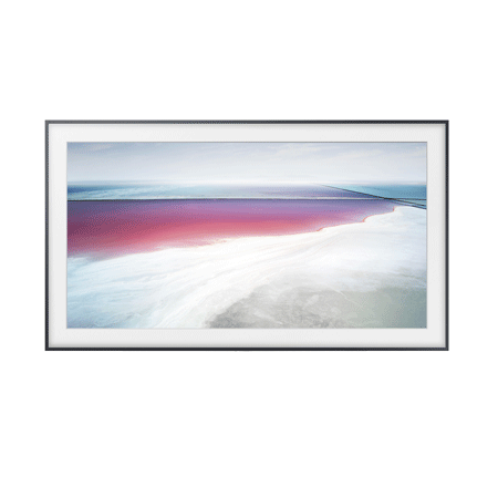 SAMSUNG UE55LS003, 55 inch The Frame TV -  is an Ultra HD certified TV displaying true colour and clarity.Ex-Display Model