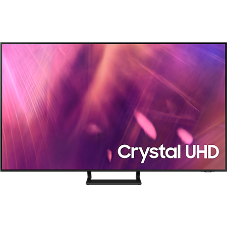 SAMSUNG UE75AU9000, 75 inch LED UHD 4K TV Black with Freeview