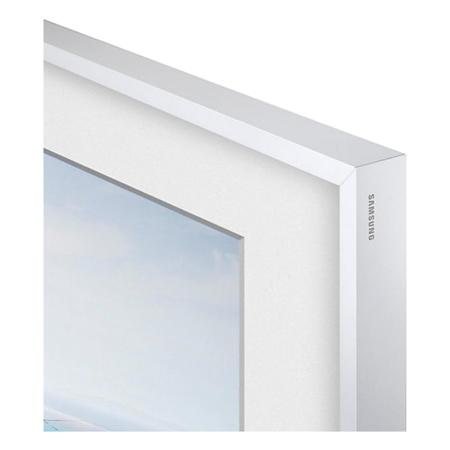 SAMSUNG VGSCFM43WM, Customisable White Bezel for UE43LS003 FrameTV