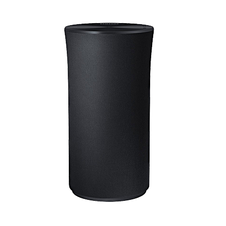 SAMSUNG WAM1500, Samsung WAM1500 R1 Wireless Audio 360 Multiroom Smart Speaker Black.Ex-Display Model