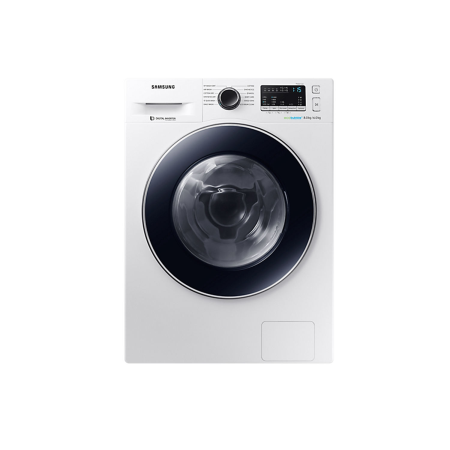 SAMSUNG WD80M4453JW, 1400RPM Washer Dryer