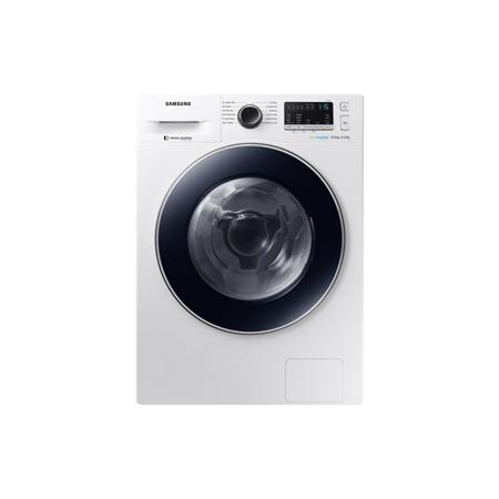 "SAMSUNG WD80M4B53JW, 8kg Washer Dryer with ecobubbleâ""¢.Ex-Display Model"