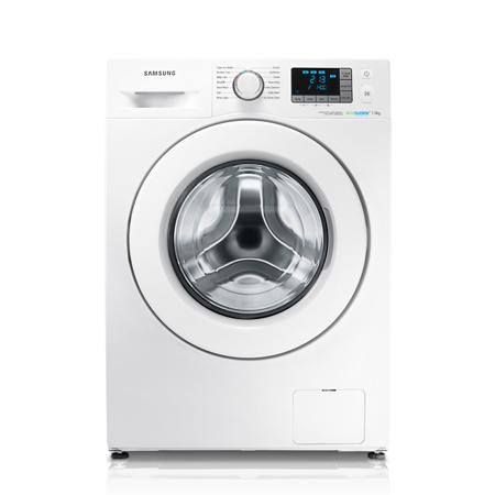 SAMSUNG WF70F5E3W4W, 7kg Washing Machine