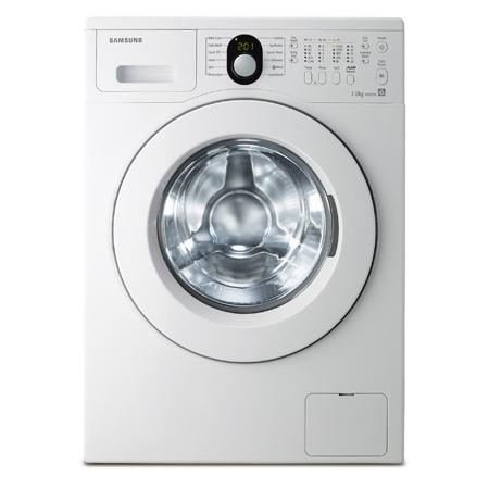 samsung wf8702rsw 7kg diamond range air refresh washing machine. Black Bedroom Furniture Sets. Home Design Ideas