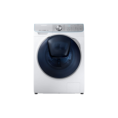 SAMSUNG WW10M86DQOA, 10Kg Washing Machine with 1600 rpm QuickDrive with AddWash & Wifi, A+++ Rated