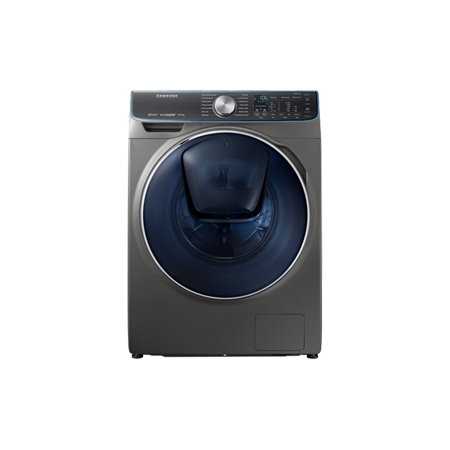 "SAMSUNG WW10M86DQOO, Smart 10kg QuickDriveâ""¢ Washing Machine with AddWashâ""¢ & 1600 RPM Spin in Graphite.Ex-Display Model"
