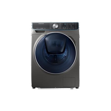 SAMSUNG WW10M86DQOO, Smart 10kg QuickDrive Washing Machine with AddWash & 1600 RPM Spin in Graphite