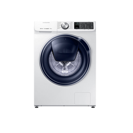 SAMSUNG WW80M645OPA, 8kg Washing Machine with AddWash & QuickDrive and 1400 RPM Spiin speed. Ex-Display Model.