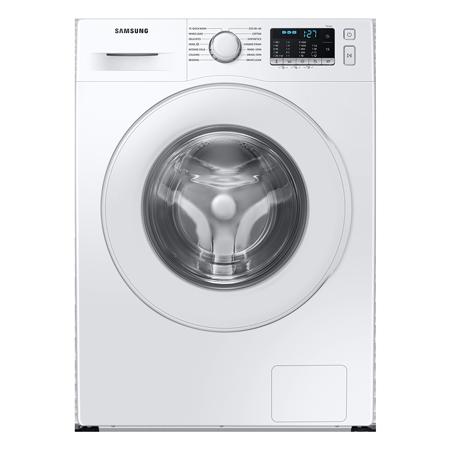 SAMSUNG WW80TA046TE, 8kg Washing Machine - White - A+++ Rated