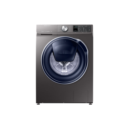 SAMSUNG WW90M645OPO, Smart 9kg QuickDrive Washing Machine with AddWash & 1400 RPM Spin in Graphite A+++ Rated