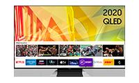 offer SAMSUNG QE55Q90T
