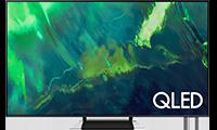 offer SAMSUNG QE65Q70A