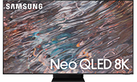 offer SAMSUNG QE85QN800A
