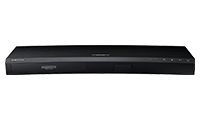 Best SAMSUNG UBDM9000