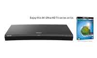 offer SAMSUNG UBDM9500