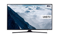offer SAMSUNG UE40KU6000