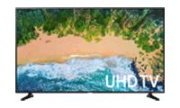 offer SAMSUNG UE40NU7110