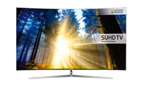 offer SAMSUNG UE55KS9000